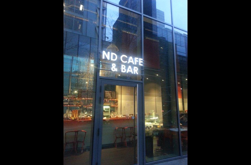nd cafe