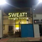 SWEAT! Glasgow1